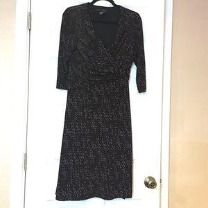 Anne Klein Dresses - Anne Klein under the Knee Length Dress size 12